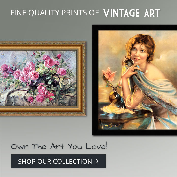 Art Prints And Decor Featured Artist